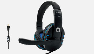 B21 Computer headset