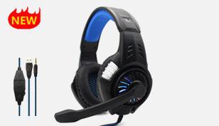 S80 Gaming headphones