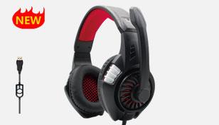 G308 Computer headset