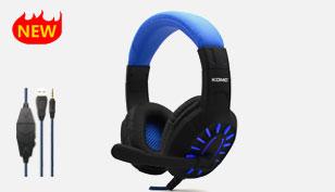 G309 Gaming headphones